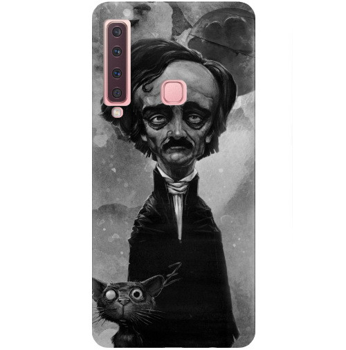 Чехол для Samsung Galaxy A9 2018 Selfie