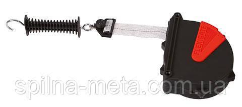 Ворота для электропастуха Flexigate с лентой 40 мм, AKO