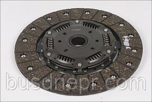 Диск зчеплення Мерседес Спрінтер 312 2.9 TDI (d=250mm) 100 2542
