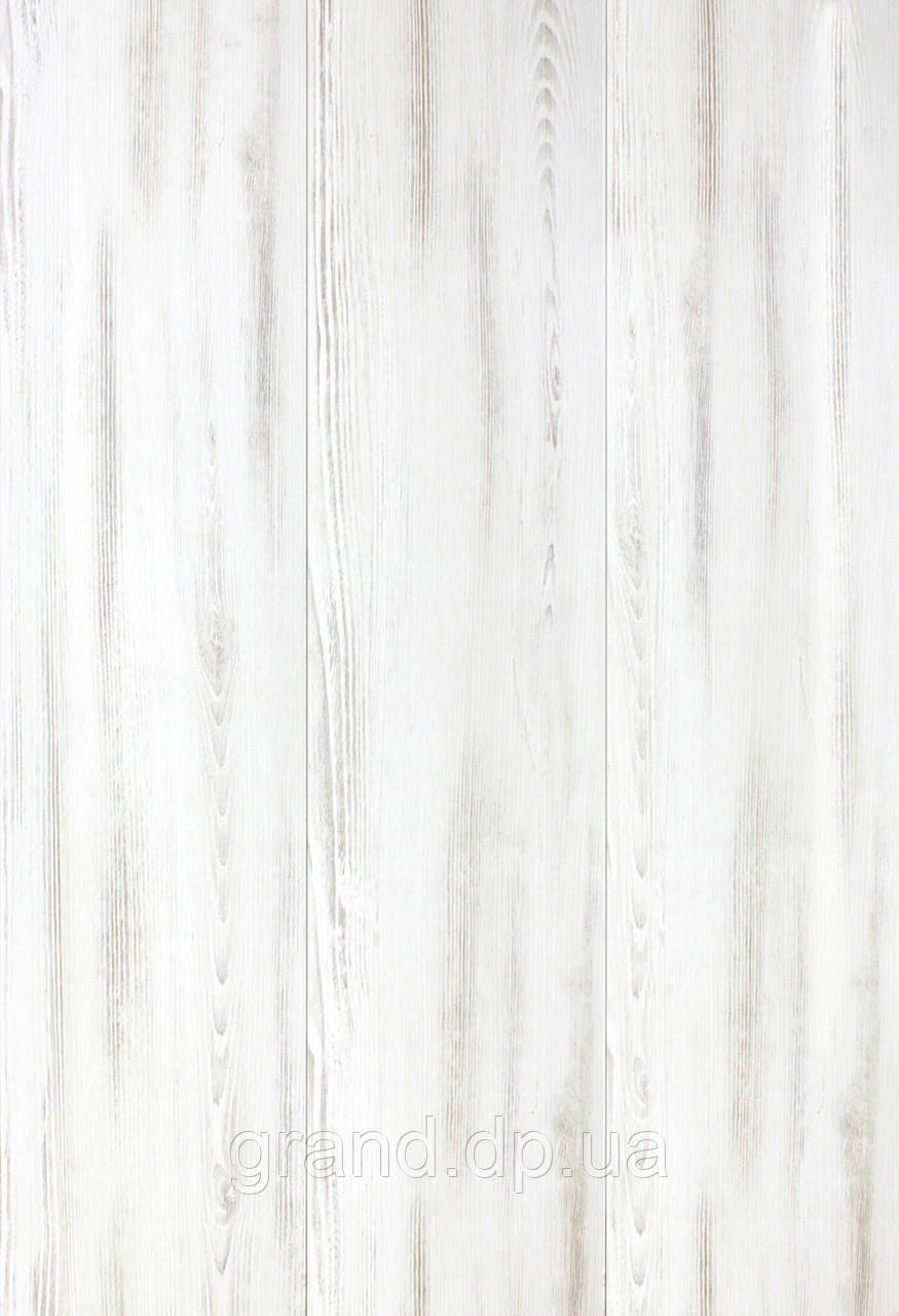 Стеновая Панель МДФ Коллекция Триумф 238мм*5,5мм*2600мм цвет дуб арктик