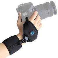 Универсальный кистевой ремень PULUZ для фотоаппаратов SLR/DSLR