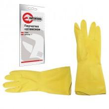 Перчатки рабочие резиновые (нитриловые, PVC, латексные)