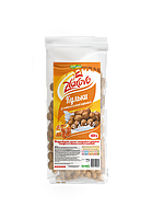 Кульки кукурудзяні зі смаком солоної карамелі 150 г