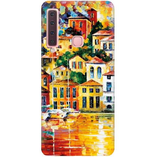 Чехол для Samsung Galaxy A9 2018 Baia Tranquilla
