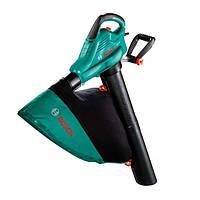 Садовый пылесос (воздуходувка) Bosch ALS 30 EU