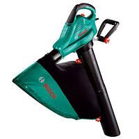 Садовый пылесос (воздуходувка) Bosch ALS 25
