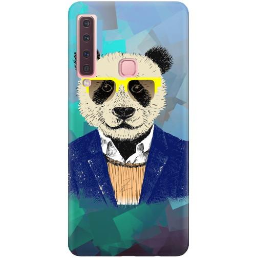 Чехол для Samsung Galaxy A9 2018 Boss