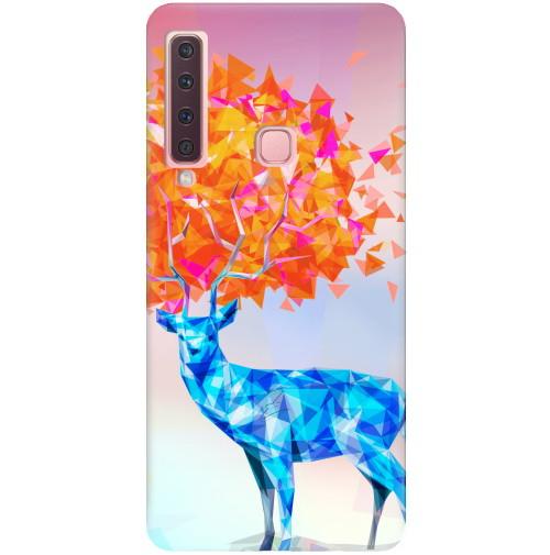 Чехол для Samsung Galaxy A9 2018 Fantastico