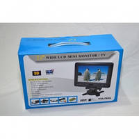 Автомобильный TV Samsung TVL 763 L 7 дюймов