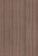 Стінова Панель МДФ Колекція Тріумф в ПВХ плівці 238мм*5,5 мм*2600 мм колір дуб амбер
