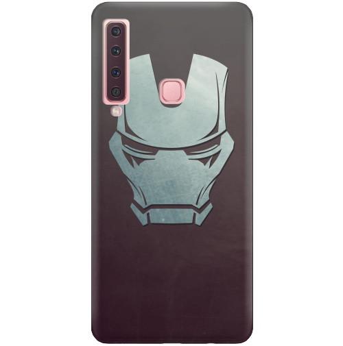 Чехол для Samsung Galaxy A9 2018 Iron Man