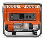 Бензиновый генератор Husqvarna G1300P