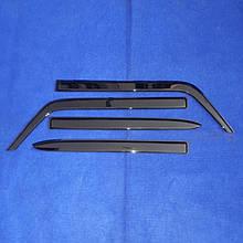 Ветровики боковых стекол дефлекторы ВАЗ 2101 2103 2106