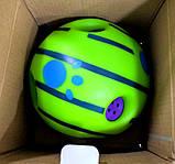 Игрушка - мяч для собак Wobble Wag Giggle (хихикающий), фото 4