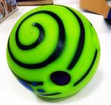 Игрушка - мяч для собак Wobble Wag Giggle (хихикающий), фото 5