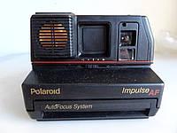 Polaroid Impulse для музея, фото 1