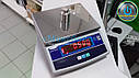 Фасовочные весы ВТД-Т3, фото 3