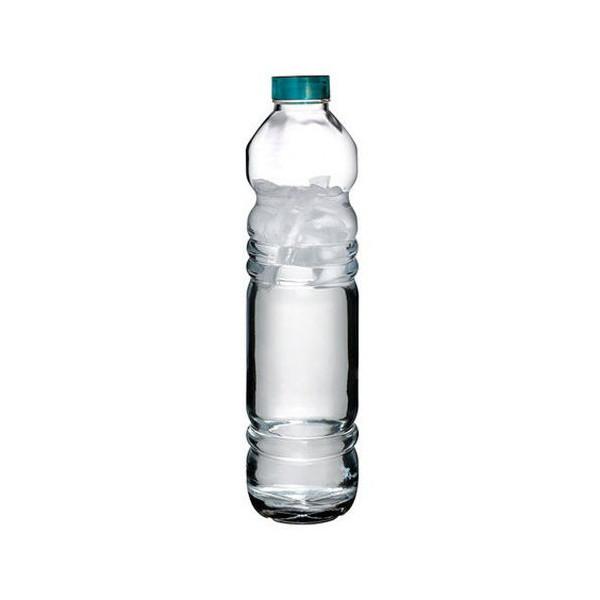 Бутылка стеклянная Pasabahce Basic 1,1л.