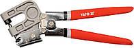 Клещи зажимные Yato 275мм (YT-5130)