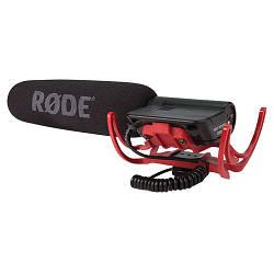 Профессиональный высоконаправленный микрофон Rode VideoMic