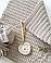Шнур хлопковый Bobbiny 5 мм, цвет Бежевый, фото 3