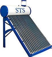 Сезонный солнечный коллектор STS КСТ-100, фото 1