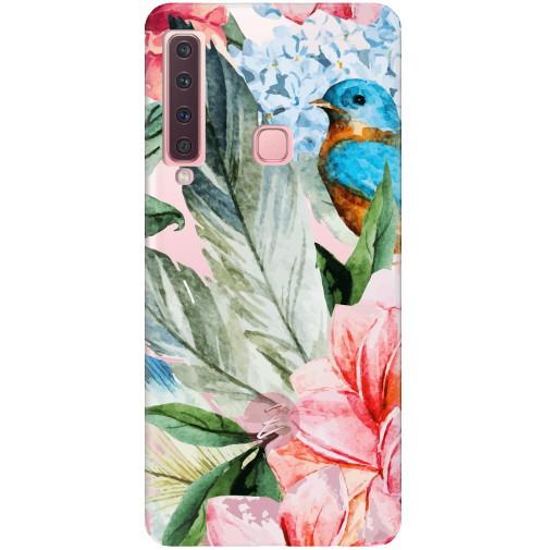 Чехол для Samsung Galaxy A9 2018 Paradise Parden