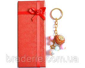 Брелок в подарочной коробке 6960-854