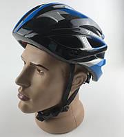 Шлем велосипедный унисекс., фото 1
