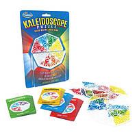 Игра-головоломка Калейдоскоп   ThinkFun Kaleidoscope 1522