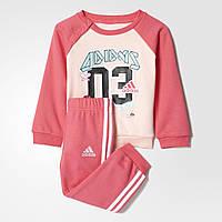 Костюм дет. Adidas French Terry Kids (арт. CE9553), фото 1