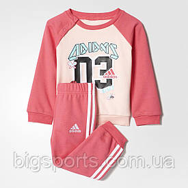 Костюм дет. Adidas French Terry Kids (арт. CE9553)