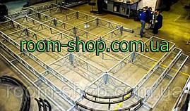 Изготовление металлоконструкций (сцен, подиумов), фото 3