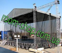 Изготовление металлоконструкций (сцен, подиумов), фото 2