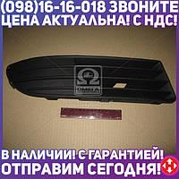 ⭐⭐⭐⭐⭐ Решетка бампера правая ФОЛЬКСВАГЕН POLO 6 05- (производство  TEMPEST)  051 0616 914