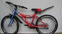 Велосипед подростковый спортивный 24 AVALON (Atom)