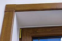 Откосная система Qunell комби К200 2.25-2.25 (откосы Кюнель), фото 1