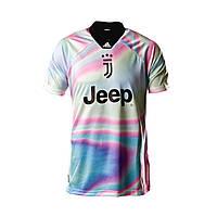 Футбольная форма Ювентус EA Sports 2018-2019 (FC Juventus), фото 1