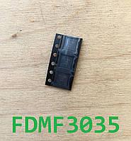 Микросхема FDMF3035 / FDMF 3035 оригинал