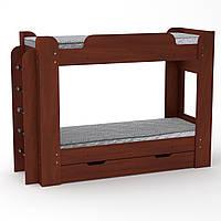 Двухэтажная кровать КДСП 127