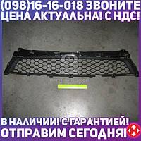 ⭐⭐⭐⭐⭐ Решетка бампера  средняя  MAZDA 3 04- (пр-во TEMPEST)