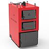 Котел твердопаливний сталевий РЕТРА-4МCombi-25 кВт(ручне завантаження)
