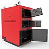 Твердопаливний котел з ручим заватаженням РЕТРА-4МCombi-80 кВт
