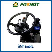 Подруліватель EZ-steer Trimble (автопілот, система автоматичного водіння)