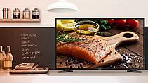 Телевизор Samsung UE32N4002 (PQI 200Гц, HD, Mega Contrast, Wide Color Enhancer, Dolby Digital+10Вт, DVB-C/T2), фото 2