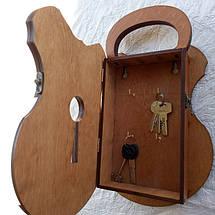 Ключница колодка, фото 3