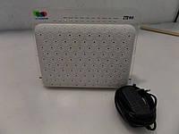 WiFi роутер от Укртелеком ZTE ZXV10 H108L, фото 1
