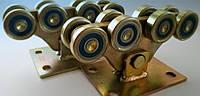 Комплект фурнітури «Rolling Hi-Tech» до 1000 кг