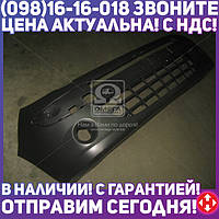 ⭐⭐⭐⭐⭐ Бампер передний РЕНО KANGOO 09- (производство  TEMPEST)  041 0469 901