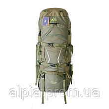 Туристический рюкзак Tramp Ragnar TRP-044-green 75+10 л